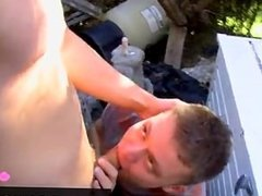 Sexy gay This is the scandalous romp video that will destroy a