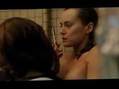 Orange Is The New Black Taylor Schilling Shower Scene