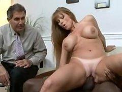 Darla Crane - My wife loves big black cock