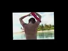 Naked and Afraid- Island Nudity
