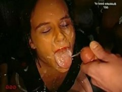 German Goo Girls cumpilation