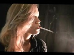 Gorgeous Smoking Dangles