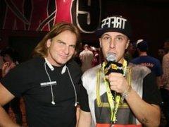 PornhubTV Jessy Jones & Evan Stone Interview at eXXXotica 2014