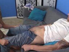 Super Cute Teen Gets Fucked And Screams Horny