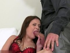 Natural tits wife ass fucking