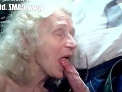 housewife  granny josee  a  real bitch  Amateur