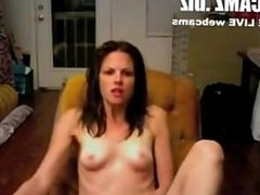 Girl on cam masturbating Masturbation