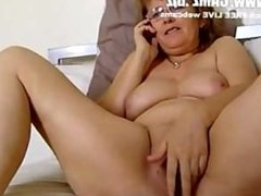 String in pussy.Webcams