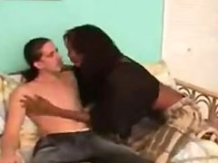 TV Shemales - Tranny Surprise - Natasha