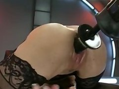 Best Cytherea squirting vid ever!