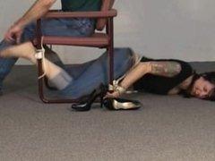 Tickle Chair (m/f)