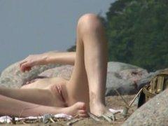 Nude Beach #46