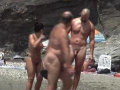 Nude Beach #39