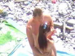 Nude Beach #18