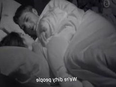 Big Brother UK Sex Caught On Tape. 11/07/2014
