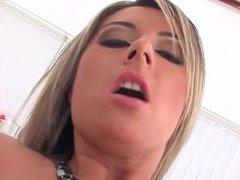 Daria the perfect vanilla slut