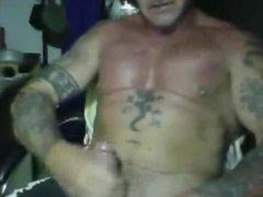 big gay daddy italian in thailand