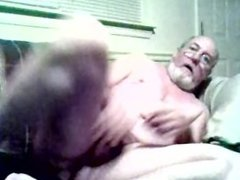 old man with dildo 01