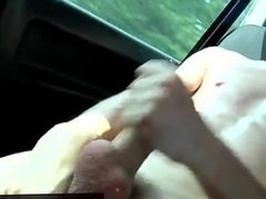 Twink sex Tag Teamed In The Back