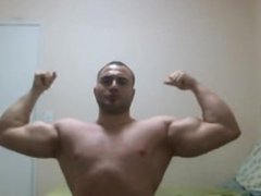 Muscle master domination