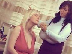 milena velba huge boobs get groped