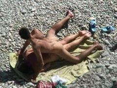 Beach Sex Amateur #98