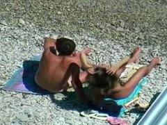 Beach Sex Amateur #94