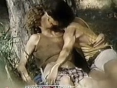 Young Men Outdoor Blowjobs - Classic Gay Porn A SWEET TASTE OF YOUTH (1972)