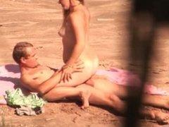 Beach Sex Amateur #70