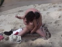 Beach Sex Amateur #65
