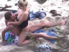 Beach Sex Amateur #64