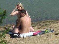 Beach Sex Amateur #62
