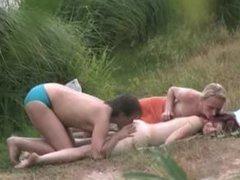Beach Sex Amateur #53