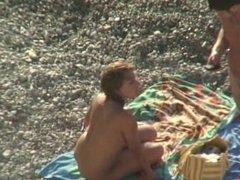 Beach Sex Amateur #52