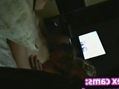 sex hidden camera with his wife 3  Hidden Cams