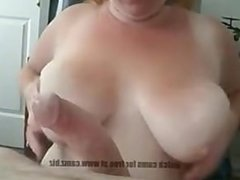 sucking my husband cock on the bed  Blowjobs