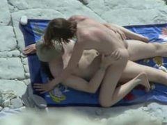 Beach Sex Amateur #20