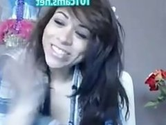 Webcam Chronicles 1013 Tits