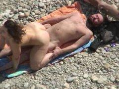 Beach Sex Amateur #12