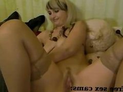 Blond Mature With Big Pussy Lips - negrofloripa Blondes