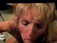 watch me swallow this cock