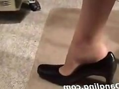 Shoeplay at its best 12