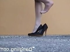 Shoeplay at its best 17
