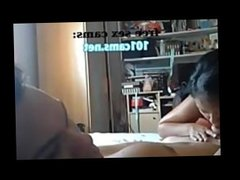 Hawaiian Man Cums Up Short  Satisfy Gorgeous Woman Amateur