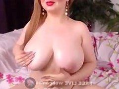 huge boobs redhead milf Webcams