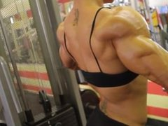 Suzy K. Triceps & Abs