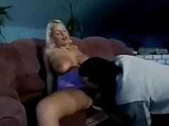 tina has some big tits