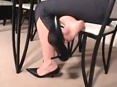 Shoeplay at its best 34