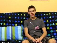 Twink video When twenty-year old Max Morgan isn't surfing in San Diego or
