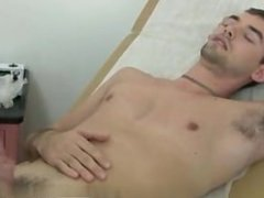 Twink movie of With all his breathing and blood pumping throughout his